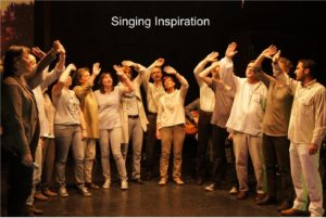 heat mit singing inspiration